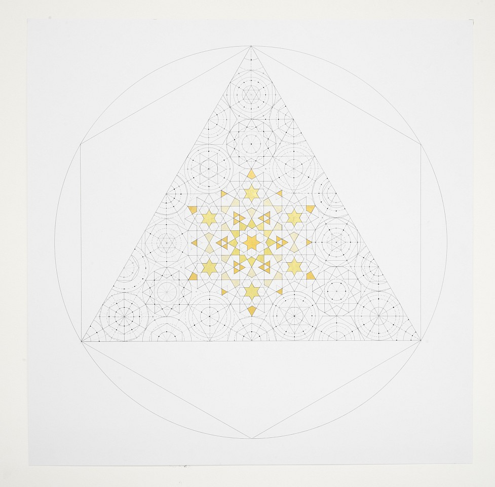 "<p><span class=""viewer-caption-artist"">Dana Awartani</span></p> <p><span class=""viewer-caption-title""><i>Octahedron Within a Cube  from The Platonic Solid Duals Series</i></span>, <span class=""viewer-caption-year"">2016</span></p> <p><span class=""viewer-caption-media"">Shell gold and ink on paper</span></p> <p><span class=""viewer-caption-inventory"">DAN0114</span></p> <p><span class=""viewer-caption-aux""></span></p>"