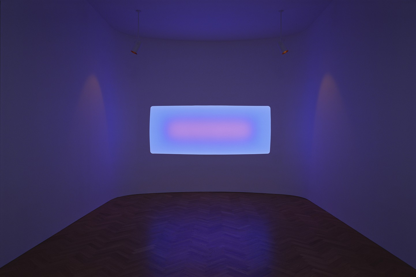 "<p><span class=""viewer-caption-artist"">James Turrell</span></p> <p><span class=""viewer-caption-title""><i>Pelee</i></span>, <span class=""viewer-caption-year"">2014</span></p> <p><span class=""viewer-caption-media"">Wide glass</span></p> <p><span class=""viewer-caption-inventory"">JT0001</span></p> <p><span class=""viewer-caption-aux""></span></p>"