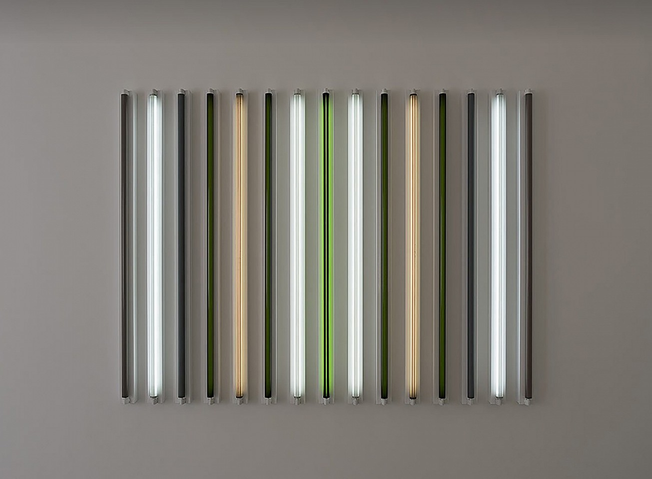 "<p><span class=""viewer-caption-artist"">Robert Irwin</span></p> <p><span class=""viewer-caption-title""><i>Aces & Eights</i></span>, <span class=""viewer-caption-year"">2012-2013</span></p> <p><span class=""viewer-caption-media"">Light + Shadow + Reflection + Color</span></p> <p><span class=""viewer-caption-inventory"">RI0001</span></p> <p><span class=""viewer-caption-aux""></span></p>"